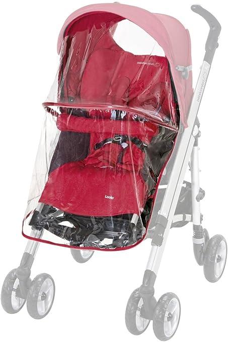 Bébé Confort Canopy + Habillage Pluie pour Loola/Loola Up Tout en