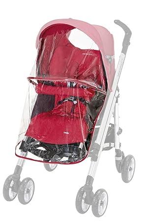 Bébé Confort Canopy + Habillage Pluie pour