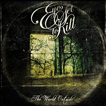 amazon world outside eyes set to kill ヘヴィーメタル 音楽