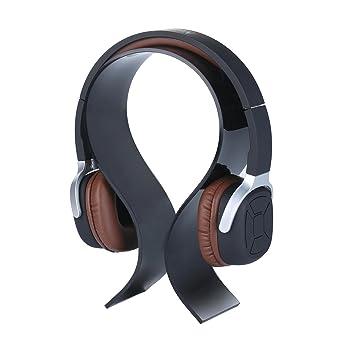 Heimelektronik Zubehör Universal Kopfhörer Display Rack Headset Halter Gaming Headset Stand Kopfhörer Halterung Ohrhörer Aufhänger