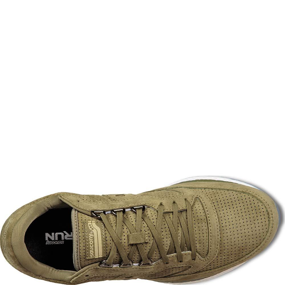 Saucony Verde Freedom Runner Zapatillas: Amazon.es: Ropa y