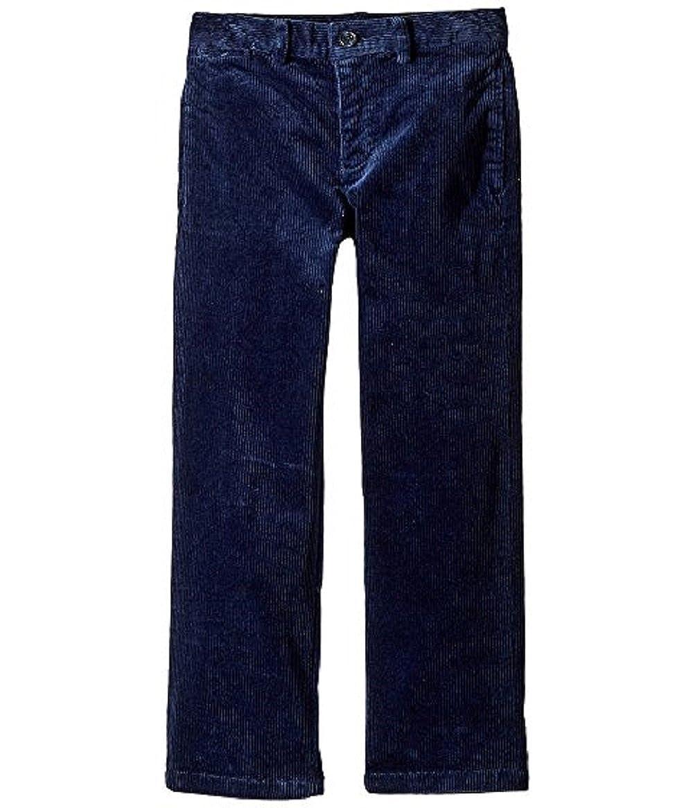 d95282cd Amazon.com: RALPH LAUREN Polo Boys Slim Fit Stretch Corduroy ...