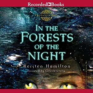 In the Forests of the Night Audiobook