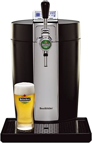 3 L 815 mm HENDI Table beer tap H ⌀100x