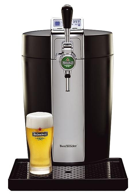 Krups Beertender B95 Dispensador de cerveza de barril - Tirador de cerveza (300 x 490