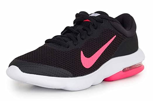 Nike Kids Air Max Advantage (GS) Running Shoes (1 Little Kid M,