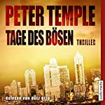 Tage des Bösen   Peter Temple