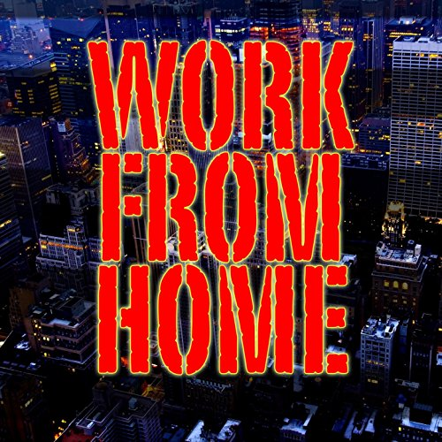 work from home with amazon work from home instrumental by dj backitup on amazon 696