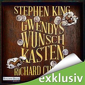 Stephen King,Richard Chizmar - Gwendys Wunschkasten