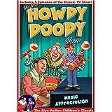 New Howdy Doody Show: Music Appreciation