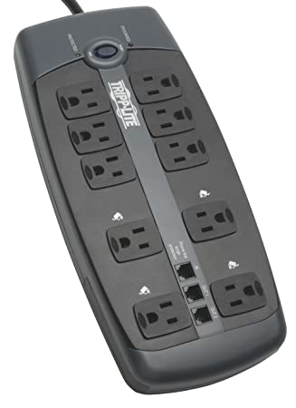The 8 best power strip with phone jack
