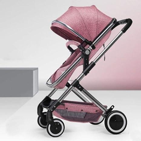 Pink day Cochecito de bebé Alta Vista de la Poder del Coche ...