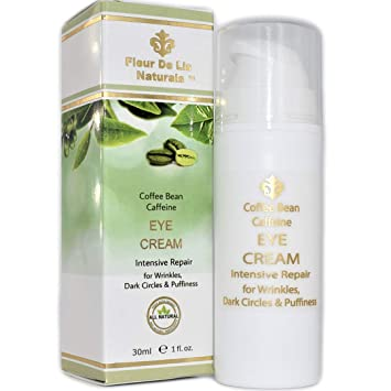 Amazon Com Coffee Bean Caffeine Anti Aging Eye Cream For Dark