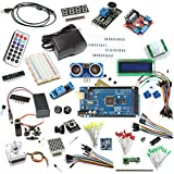arduino starter kit deluxe - Arduino Mega 2560 with Starter Kit Deluxe by oddwires