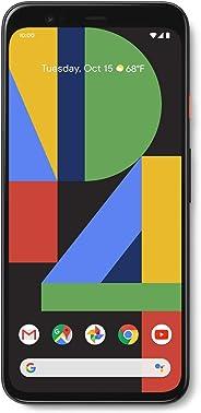 Google Pixel 4 - Just Black - 64GB - Unlocked