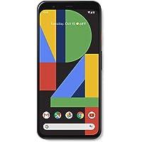 Google GA01187-US Pixel 4 - Just Black - 64GB - Unlocked