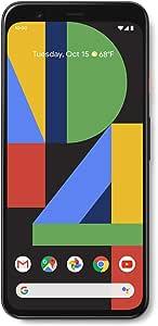 Google Pixel 4 - Oh So Orange - 64GB - Unlocked