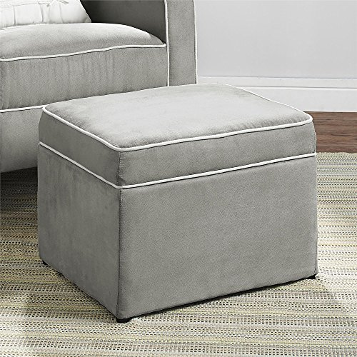 Baby-Relax-The-Abby-Nursery-Storage-Ottoman-for-Baby-Gliders-Grey