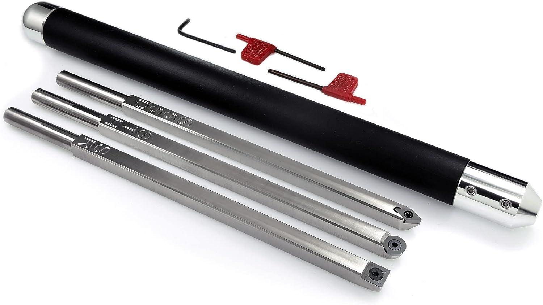 Simple Woodturning Tools Carbide Wood Lathe Tools