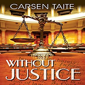 Without Justice Audiobook