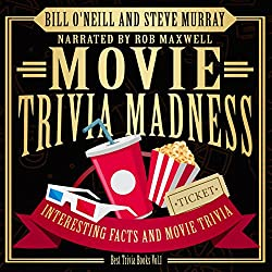 Movie Trivia Madness: Interesting Facts and Movie Trivia
