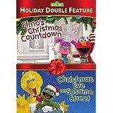 Sesame Street: Christmas Eve on Sesame Street/ Elmo's Christmas Countdown