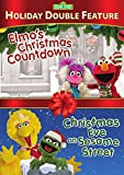 Sesame Street: Christmas Eve on Sesame Street / Elmo's Christmas Countdown (DBFE/DVD)