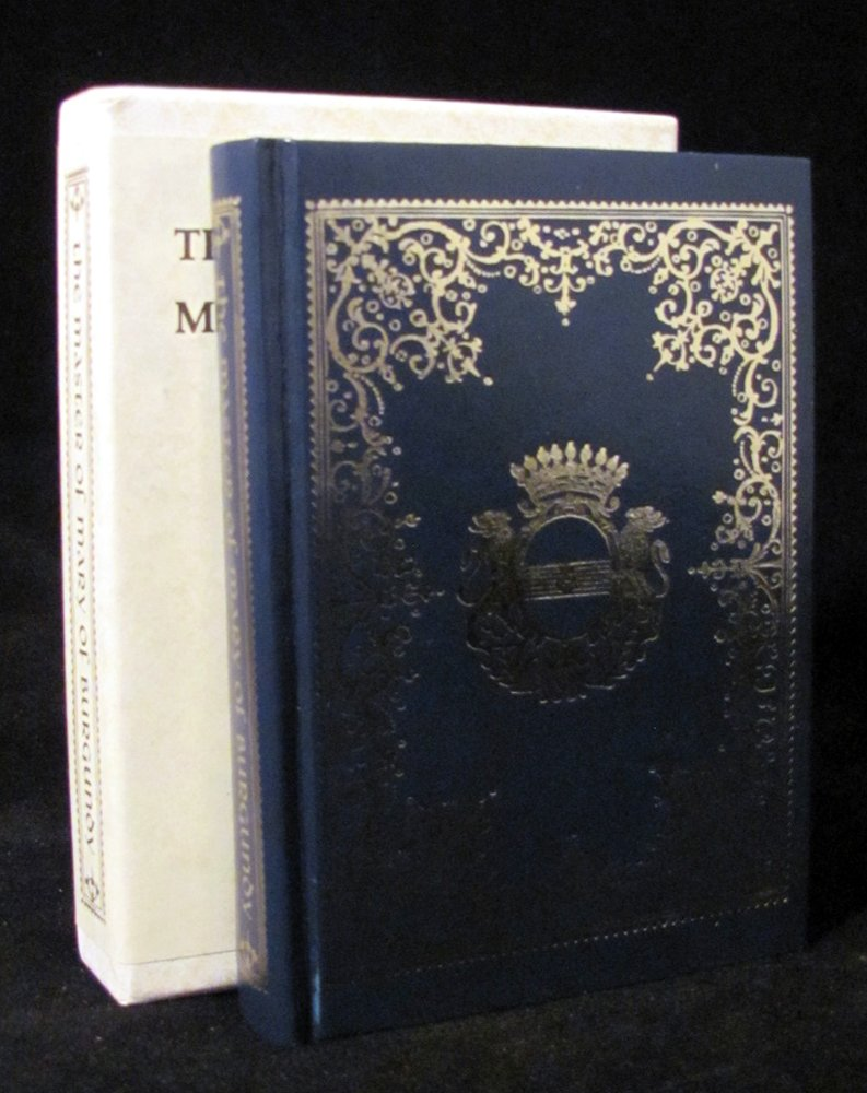 THE MASTER OF MARY OF BURGUNDY: A Book of Hours for Englebert of Nassau.