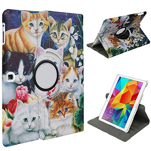 - Xtra-Funky Case Compatible with Samsung Galaxy Tab A (9.7