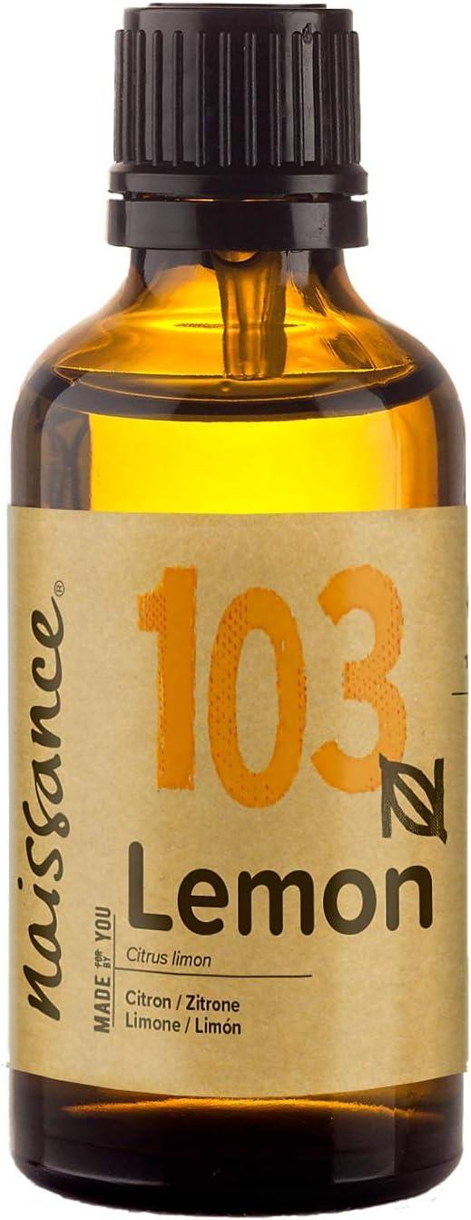 Aceite Esencial de Limón para masaje