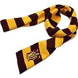 Miss-Meg Harry Potter Slytherin Scarves Costume Accessory