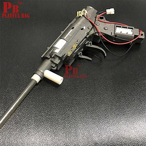 gun drilling - 7