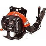 ECHO PB770 - Souffleur thermique dorsal - 63,3 cc - 2,85 kW - 10,8 kg - Volume d'air : 1.314 m³/h - Vitesse d'air max: 92,9 m/s