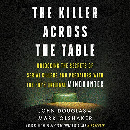 The 9 best mindhunter john douglas and mark 2019