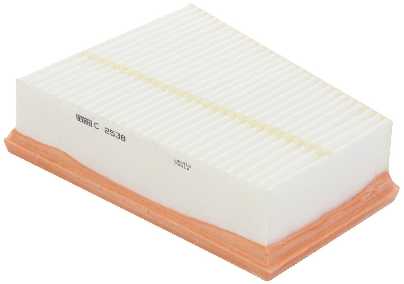 Mann Filter C2538 Filtro de Aire product image