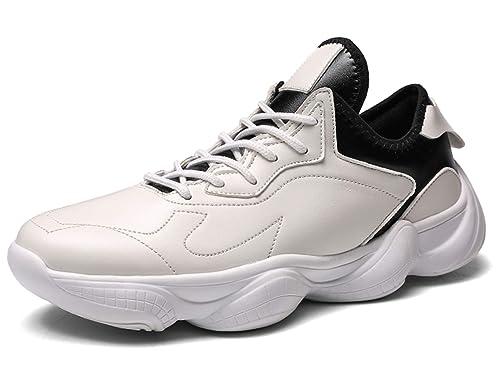 GNEDIAE Zapatillas Deporte y Aire Libre de Running Hombres Ligero Zapatos Entrenamiento Comodo de Correr Calzado Atletismo Ofertas: Amazon.es: Zapatos y ...