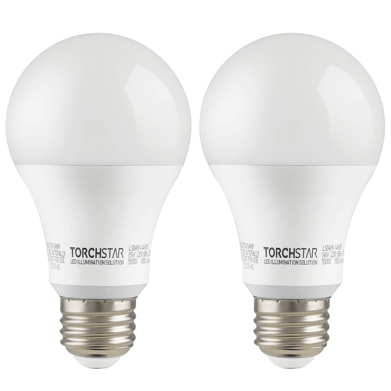 Torchstar light bulb