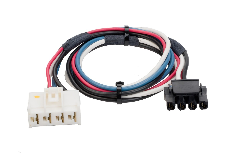 Hopkins 47755 Plug In Simple Brake Control Connector 2004 Dodge Ram 3500 Trailer Wiring Diagram Automotive