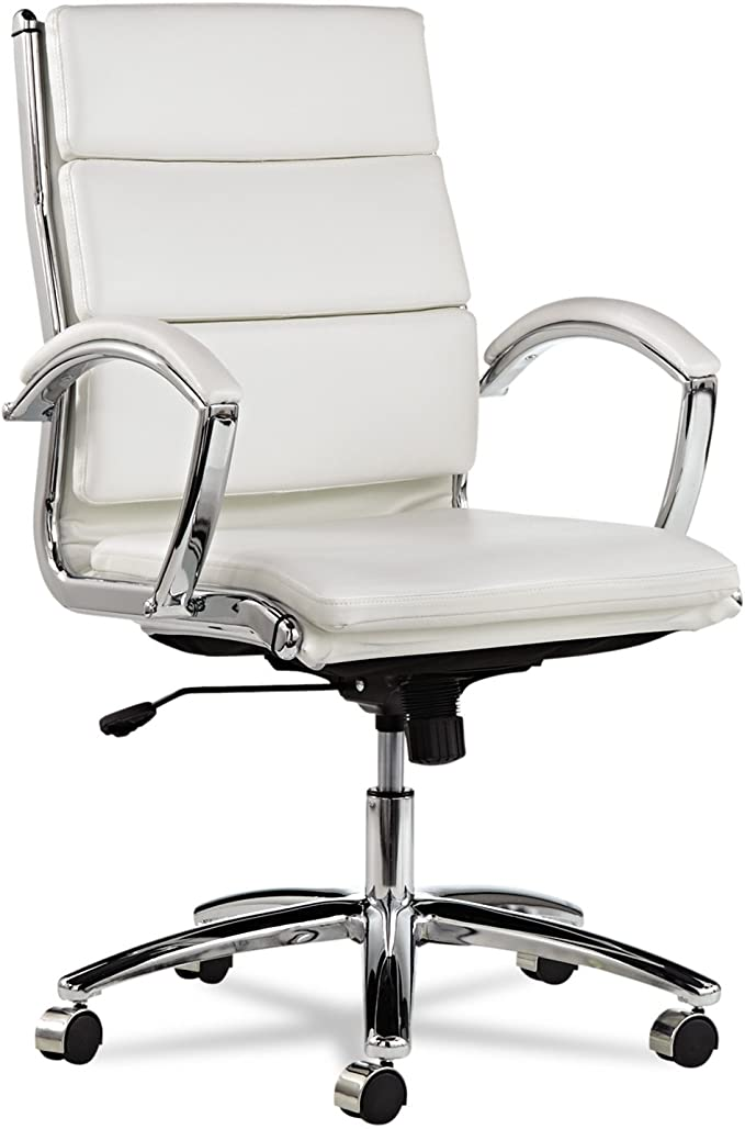 Alera Faux Leather Chair
