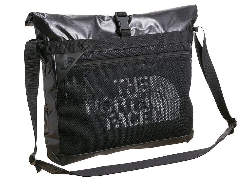 (ザノースフェイス)THE NORTH FACE NM81859 11.38L ポストマン メッセンジャーバッグ ユニセックス B07JG8RZV4 K