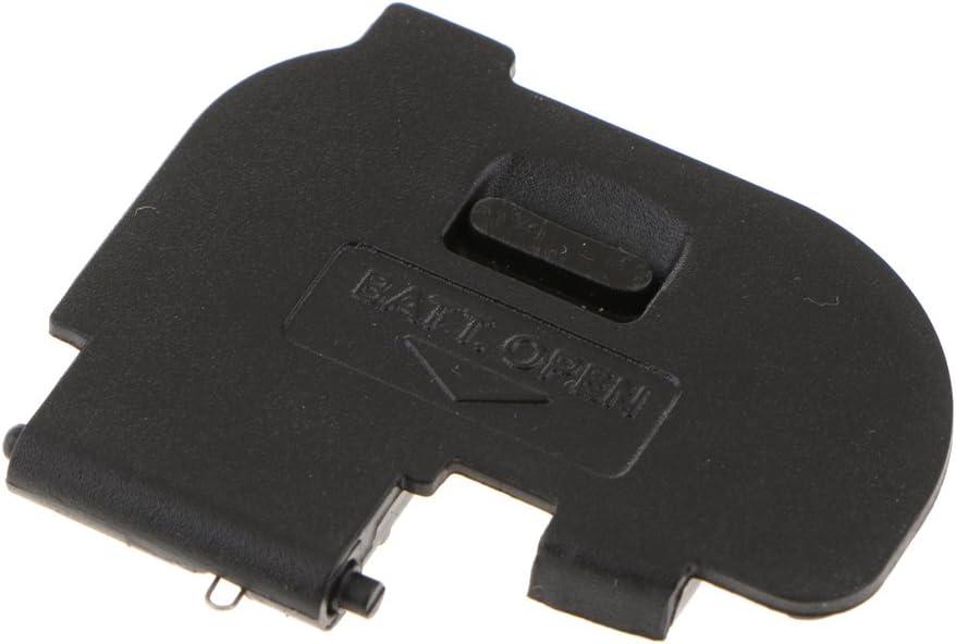 D DOLITY Batterie Deckel Cover Batterieabdeckung f/ür Canon EOS 7D Kamera