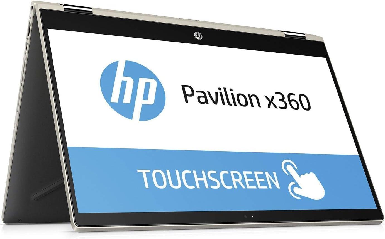 HP Pavilion X360 Convertible Touchscreen 15.6