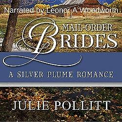 A Silver Plume Romance