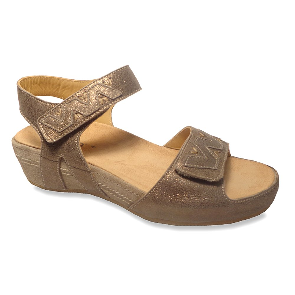 Women's sandals with removable insoles - Women's Sandals With Removable Insoles 35