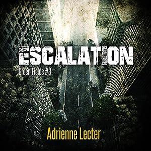 Escalation Hörbuch