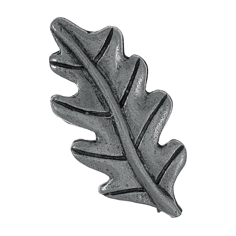 Jim Clift Design Oak Leaf Lapel Pin