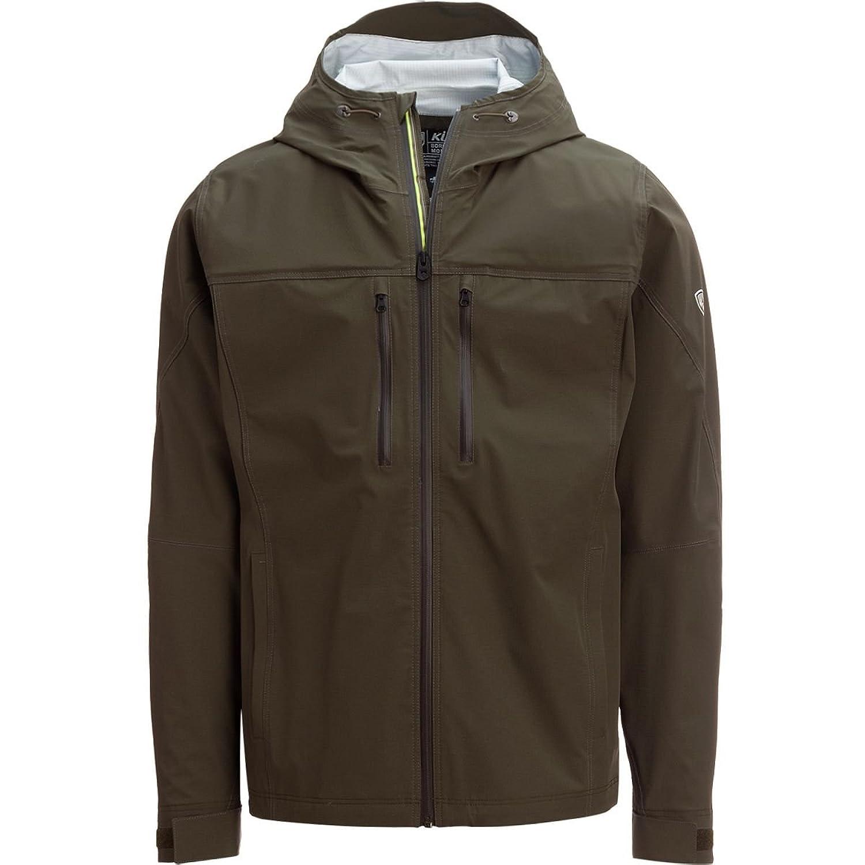 キュール メンズ ジャケット&ブルゾン Airstorm Rain Jacket [並行輸入品] B07BW4DVX7 M
