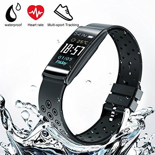 HYON Waterproof Activity Pedometer Bluetooth product image