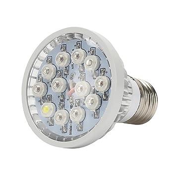 matmo Planta Bombilla E27 12 W LED bombillas LED 12 de ...