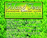 Instant Melon Pro Matcha Green Tea Frappe & Latte Mix 1 Lb. Makes 48 Drinks